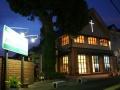 大和郡山市 M教会 外観