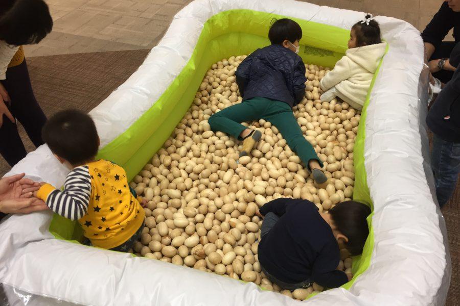 奈良の木マーケティング協議会イベント 「第2回奈良の森と木と家のフェスタ」