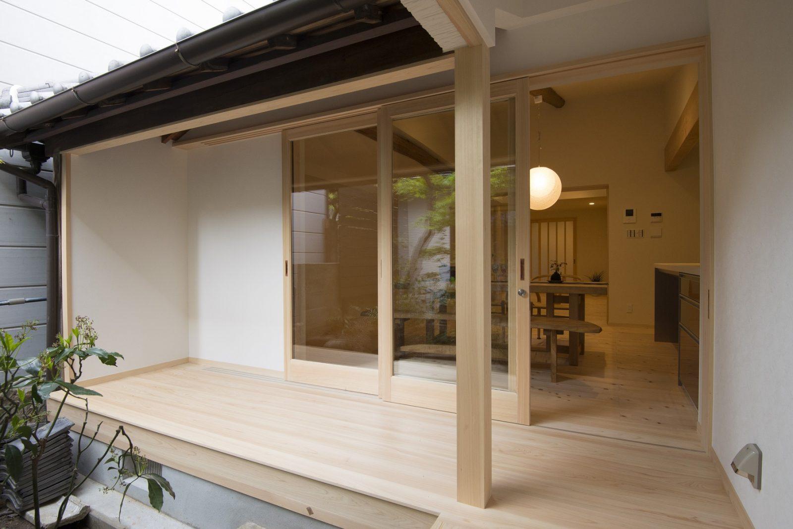 奈良市 S様邸