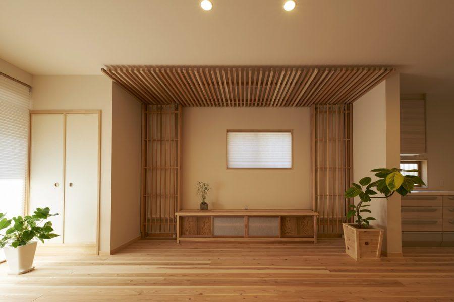 令和2年度 奈良の木を使用した住宅への助成制度