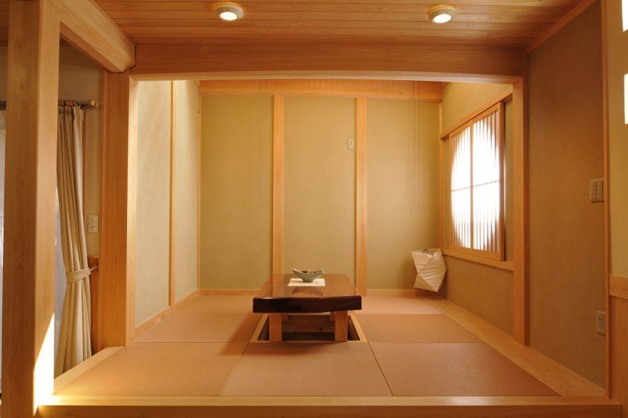 平成31年度 奈良の木を使用した住宅への助成制度