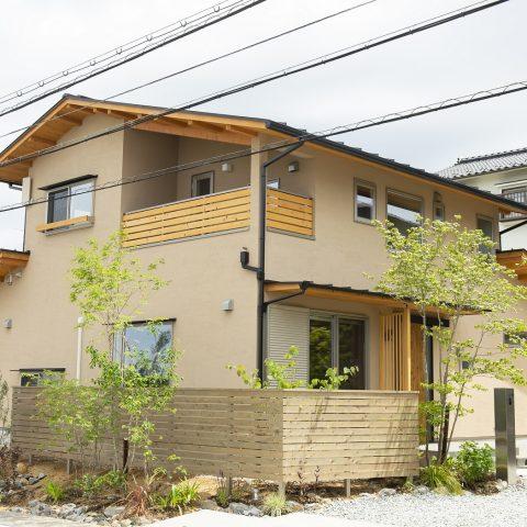 奈良市Y様邸