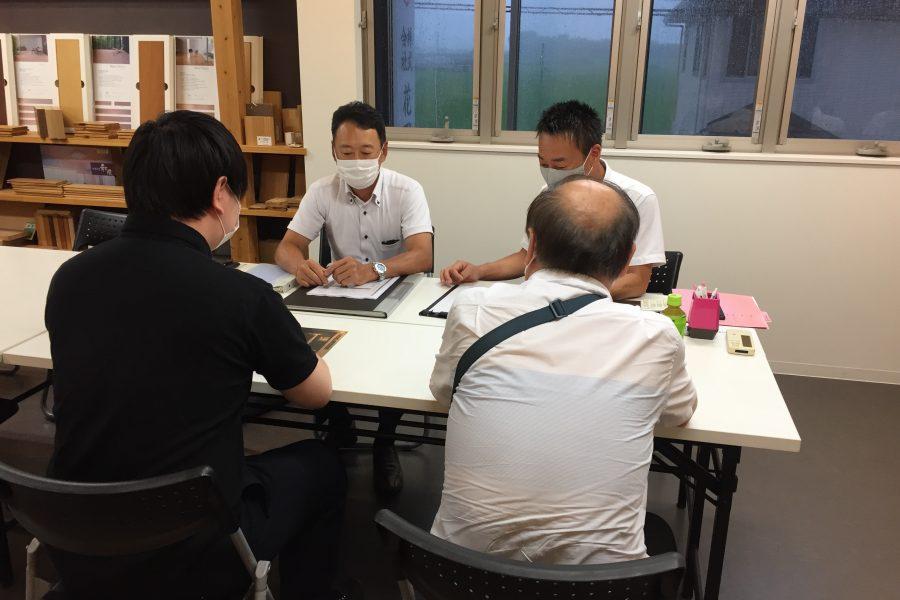 9/25(土)【事務局】新築リフォーム土地紹介無料相談会