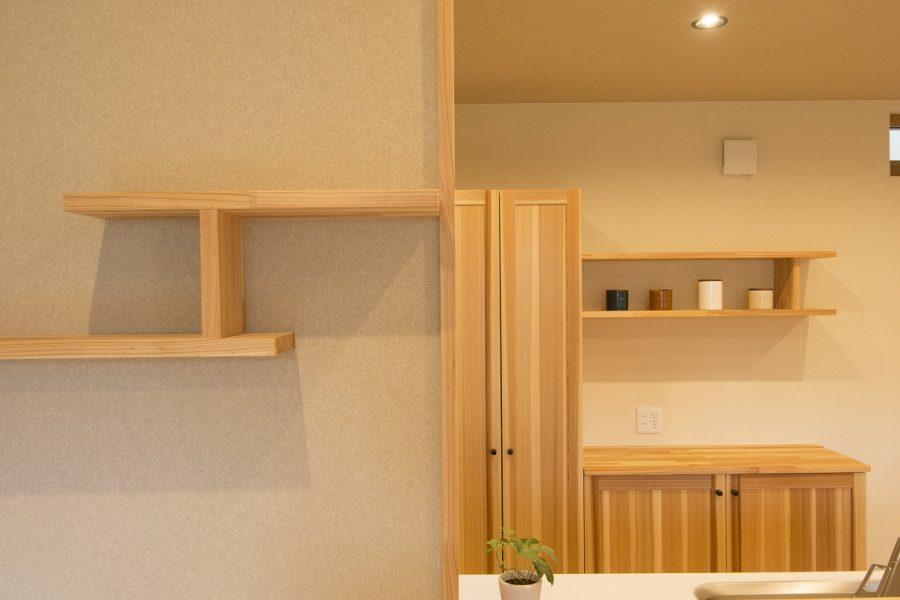 令和3年度 奈良の木を使用した住宅への助成制度