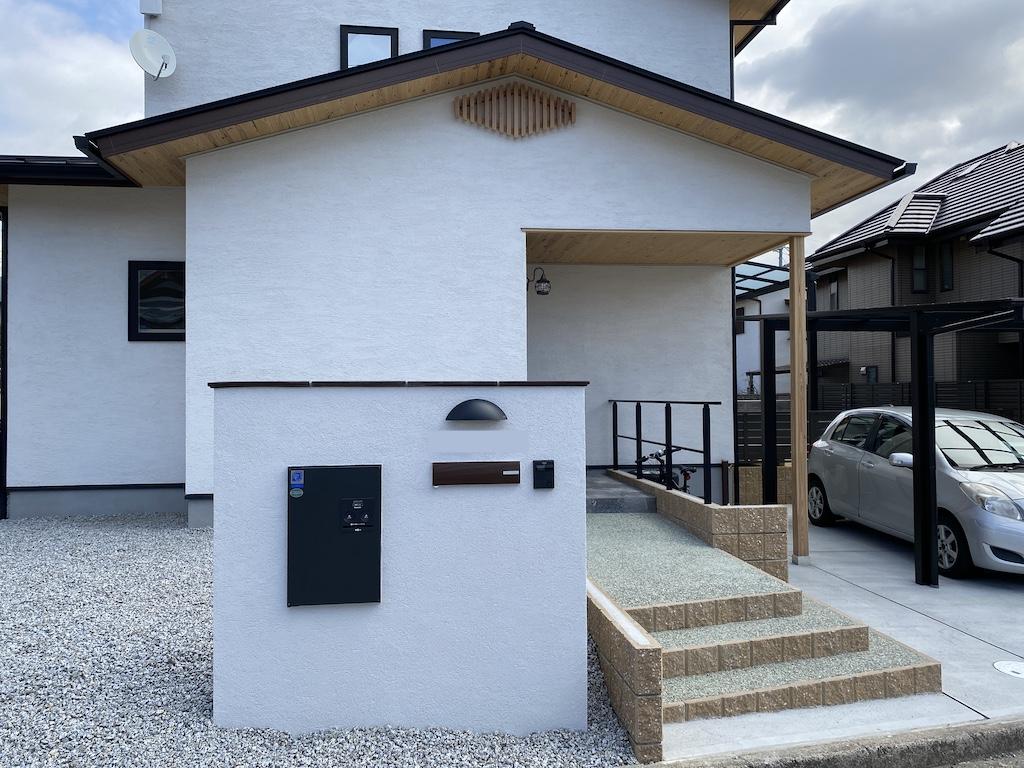 奈良市N邸