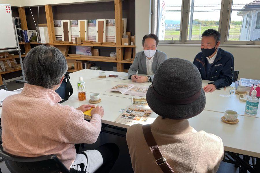 8/28(土)【事務局】新築リフォーム土地紹介無料相談会