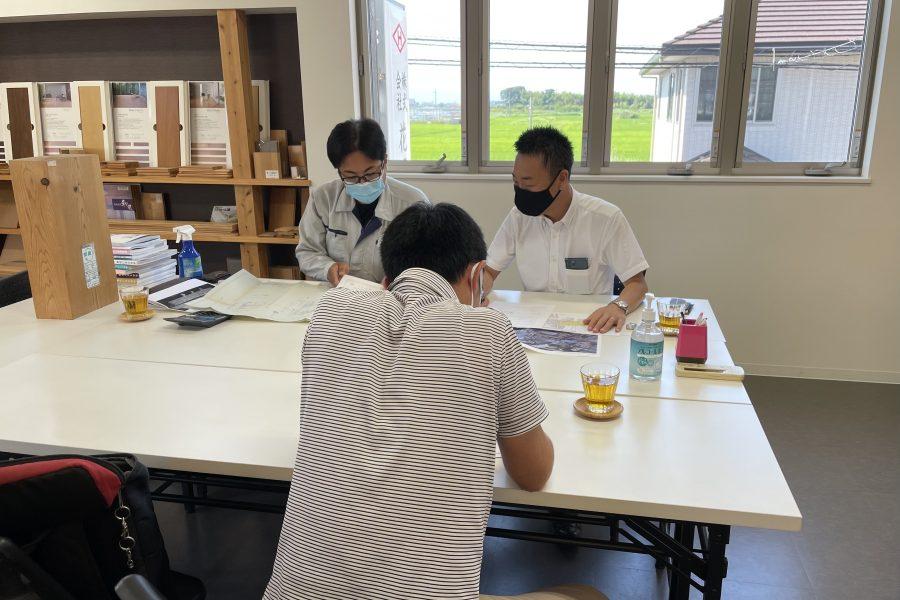 9/11(土)【事務局】新築リフォーム土地紹介無料相談会