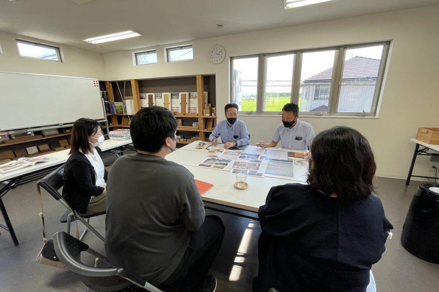 11/13(土)【事務局】新築リフォーム土地紹介無料相談会