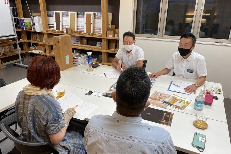 10/23(土)【事務局】新築リフォーム土地紹介無料相談会